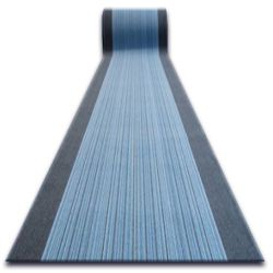 CHODNIK PODGUMOWANY CARNABY niebieski