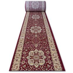 Chodnik HEAT-SET ROYAL AGY 0521 bordo