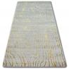 Dywan AKRYL MANYAS 1703 Ivory/Gold