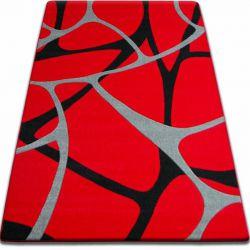 Dywan FOCUS -  F241 czerwony