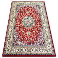 Dywan KLASIK 4179 red/a.cream