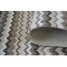 Wykładzina dywanowa ZIGZAG beż 0077