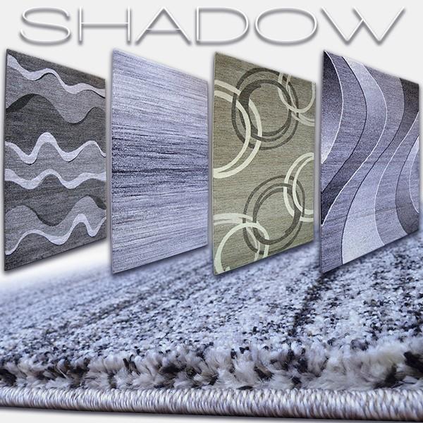 Dywany kolekcji Shadow