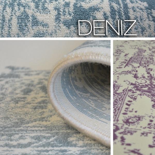 Dywany koloekcji Deniz