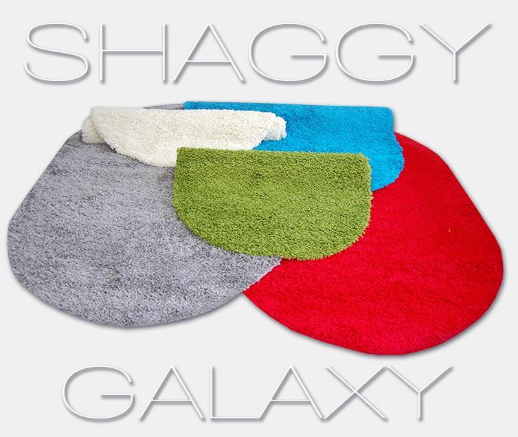 Dywany kolekcji Shaggy Galaxy