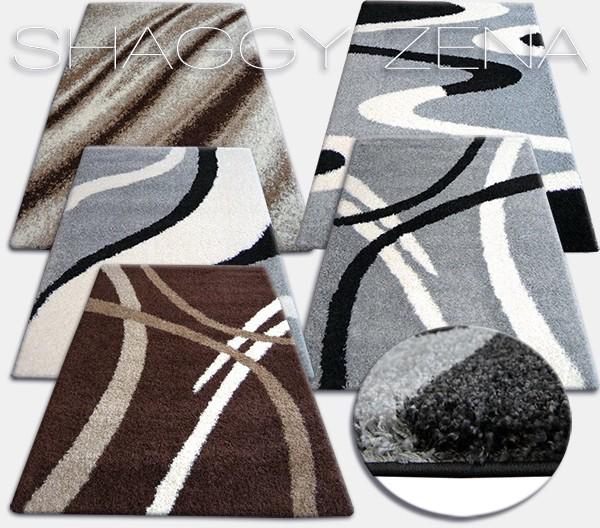 Dywany kolekcji Shaggy Zena
