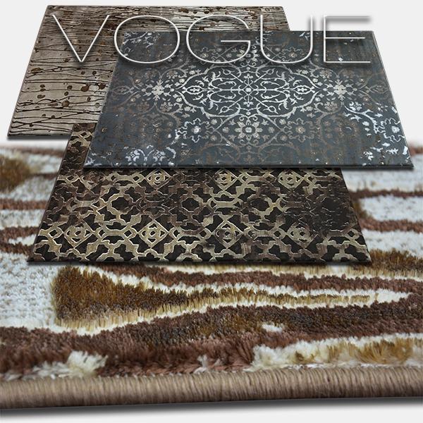 Dywany kolekcji Vogue