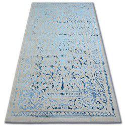 Dywan AKRYL MANYAS 0916 Grey/Blue