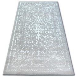 Dywan AKRYL MANYAS 0916 Grey/Ivory