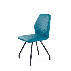 Krzesło K242 turkus