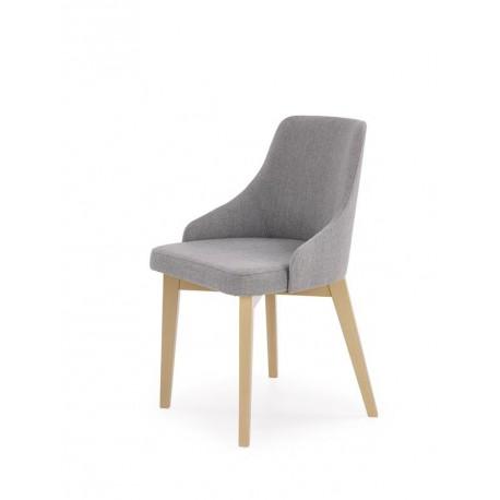 Krzesło TOLEDO dąb sonoma / inari91