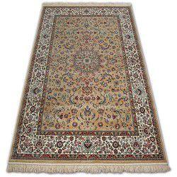 Dywan WINDSOR 22925 berber - Kwiaty
