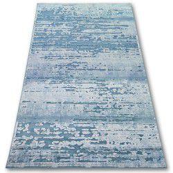 Dywan AKRYL YAZZ 3520 CLOUDS niebieski / krem