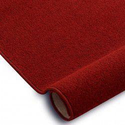 Wykładzina dywanowa ETON 120 czerwony