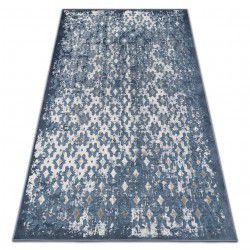 Dywan AKRYL YAZZ 7006 ORIENT niebieski