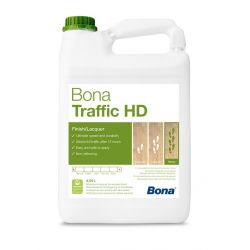 BONA Traffic HD półmat