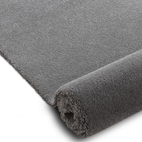 Wykładzina dywanowa STAR srebrny 93