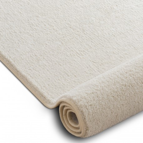 Wykładzina dywanowa VELVET MICRO krem 031