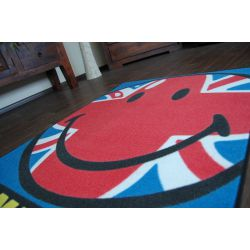 Dywan DISNEY 95x133cm SMILEY 05