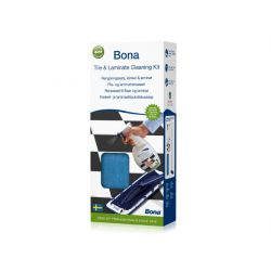 BONA Tile & Laminate Cleaning Kit