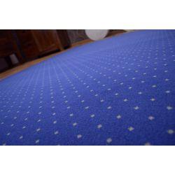 Wykładzina dywanowa AKTUA 083 niebieski