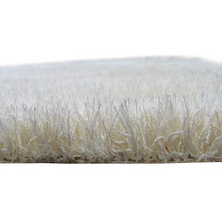 Wykładzina dywanowa SHAGGY NARIN krem