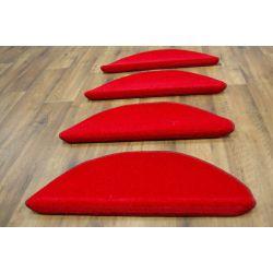 Nakładki schodowe ETON czerwień