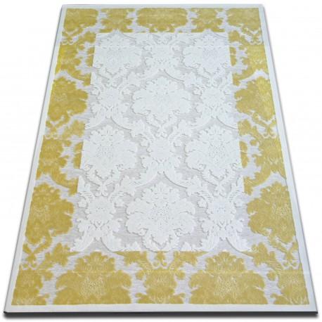 Dywan AKRYL YAZZ 3720 Ivory/L.Yellow