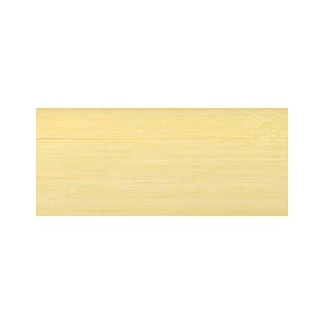 Listwa przypodłogowa 139 bambus jasny