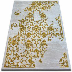 Dywan AKRYL BEYAZIT 1798 C. Ivory/Gold
