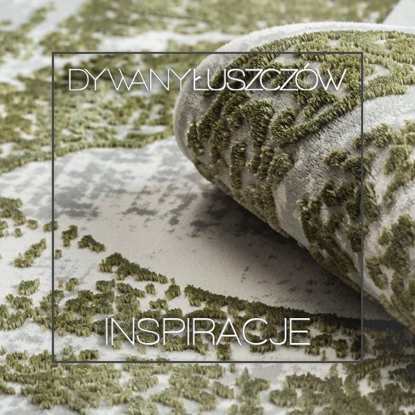 Dywany Łuszczów INSPIRACJE !