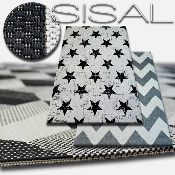 Dywany kolekcji SIZAL